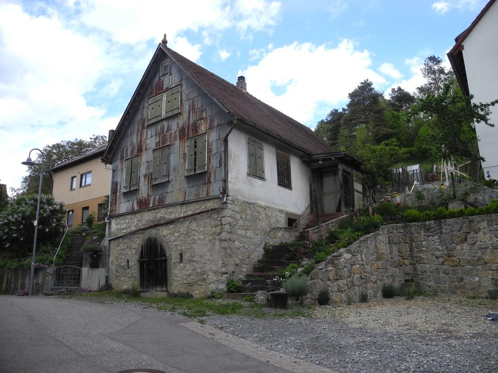 Foto: A. Wochele, Mai 2014